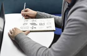 skills required to be a successful logo designer